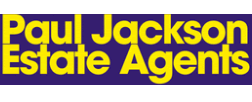 Paul Jacksons Estate Agents