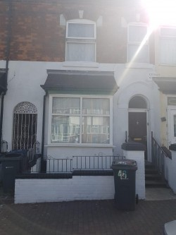View Full Details for Rookery Road, Handsworth, Birmingham