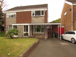 View Full Details for Ascot Close, Oldbury